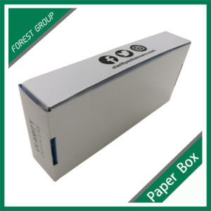 Tuck-Top Small Printing Box with Full Color pictures & photos