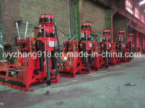 Tunnel Drilling and Geological Prospecting Drillings for Building, Hydroelectric Power-Station, Highway, Roadway pictures & photos