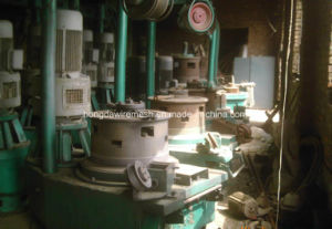 Automatic Pulley Type Low Carbon Steel Wire Drawing Machine pictures & photos