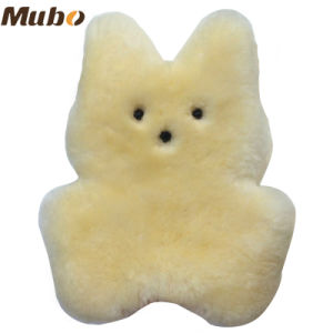 Sheepskin Soft Bunny Toys Baby Toys pictures & photos