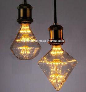 Energy saving LED bulb warm light firework starry bulb pictures & photos