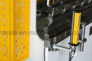 Wc67y Metal Plate Bending Machine pictures & photos