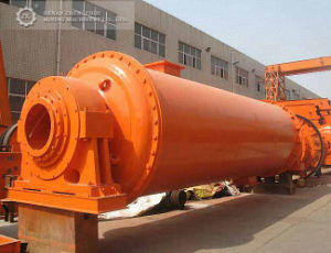 Ball Mill/Dedicated Cement Mill for Cement Production Line pictures & photos