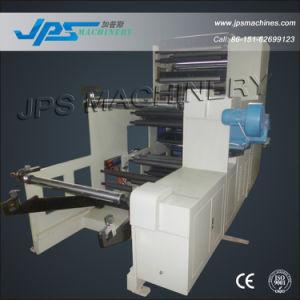 Jps850-4c Aluminum Foil Label Paper Roll Printer Machinery pictures & photos