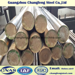 Plastic Mould Steel Round Bar 718/P20+Ni/1.2738 pictures & photos