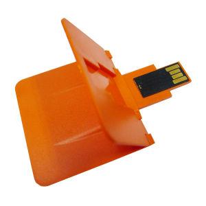 Slim Data Card USB Disk 8GB 16GB USB Stick 16GB Flash Memory (TF-0430) pictures & photos