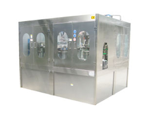 Water Filling Machine Turkey/ Water Filling Machine pictures & photos