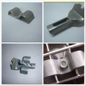 Galvanized Grating Clip for Steel Grating pictures & photos