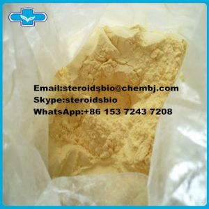 Pharmaceutical Raw Material Methotrexate for Anticancer CAS 59-05-2 pictures & photos