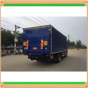 6tons Sandwich Panel Insulated Body Cooling Truck pictures & photos