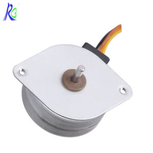 High Torque 7.5 Degree 35mm Permanent Magnet Stepper Linear Motor pictures & photos