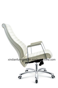 Wholesale Arm Visitor Reception Manager Adjustable Office Chair pictures & photos