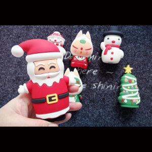 Christmas Gift 4000mAh Portable Mini Mobile Power Bank for Samsung pictures & photos