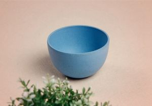 (BC-B1019) Hot-Sell Bamboo Fiber Tableware Bowl pictures & photos