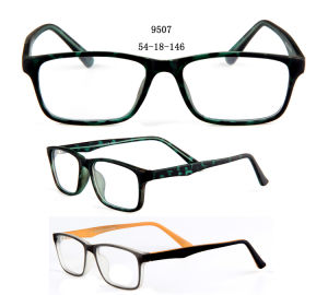 New Design Cp Optical Frames Spectacle Eyewear Plastic pictures & photos