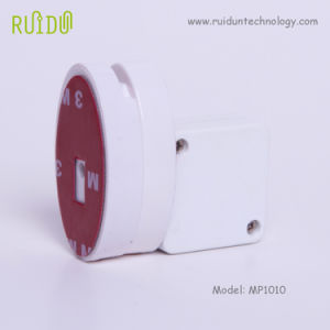 Heart-Shaped Anti-Theft Advertising Pull Box Recoiler with Round Plate End pictures & photos