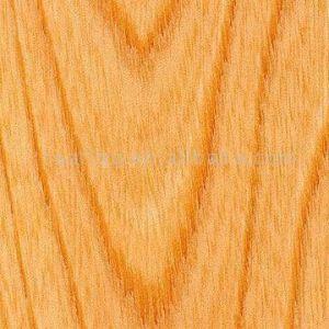 Wood Effect Powder Coating
