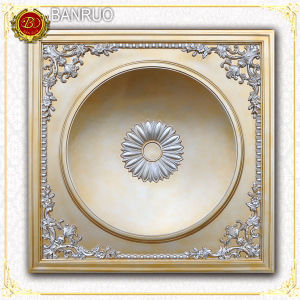PU Foam Silver Medallion (PUDH08-SZ) pictures & photos