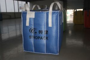 Bulk Bag Blue Baffle Bag pictures & photos