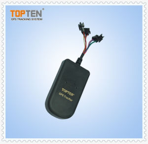 Motorcycle Alarm System with Voice Monitoring (GT08-J) pictures & photos
