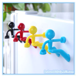 Man-Shaped Strong Magnet Key Holder for Hanging Keys pictures & photos