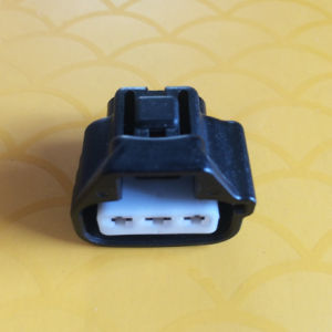 Electrical Plugs Fiber Cable Assemblies pictures & photos