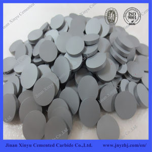 Tungsten Carbide Buttons of DTH Bits for Rock pictures & photos