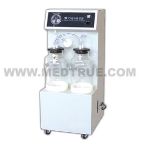 CE/ISO Approved Diaphragm Electrical Suction Aaspiratior (MT05001014) pictures & photos
