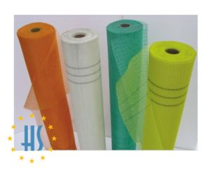 Alkali Resistant Fiber Glass Mesh pictures & photos