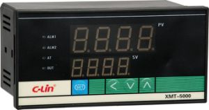 Digital Temperature Controllers Xmt -5000 Series 160X80X94mm pictures & photos