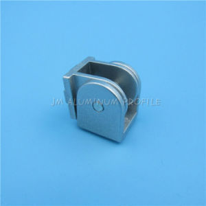 Pivot Joint with Zn-Alloy Used for Profile 20 Series pictures & photos