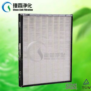 HEPA Filters for Vacuum Cleaner pictures & photos