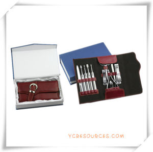 Promotional Manicure Set for Promotion Gift (HW02008) pictures & photos