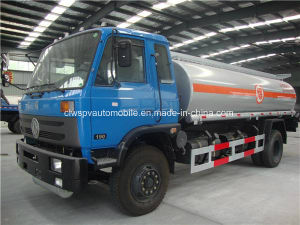 Dongfeng 14000L 15000L Fuel Tanker Truck 10 Tons to 15 Tons Refuel Truck pictures & photos