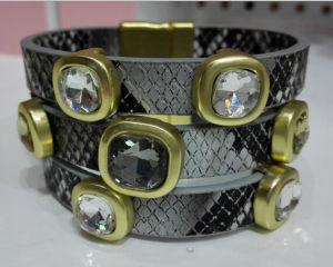 Fashion Stingray Leather Bracelet