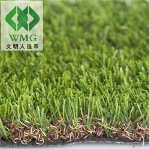 High Quality Garden Artificial Turf Grass pictures & photos