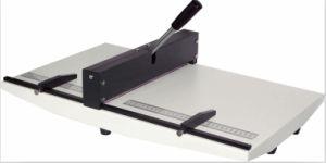 Manual Paper Creasing Machine Square Slot 460mm (C46M1) pictures & photos