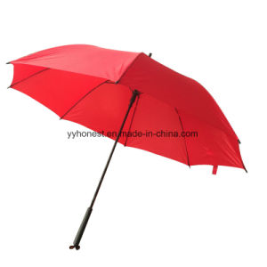 High Quality Advertising Umbrella Straight Umbrella for Good Promotional pictures & photos