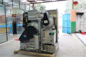 Gxq Perchloroethylene Industrial Dry Cleaning Machine (8-16KG) pictures & photos