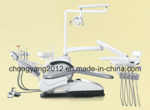 Hot Selling Standard Dental Chair Unit/Dental Equipment pictures & photos