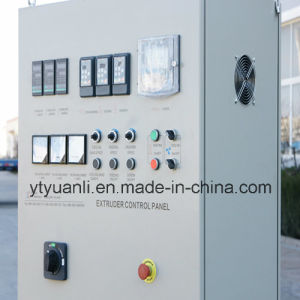 Top Selling Powder Coating Extruder Machine Price pictures & photos