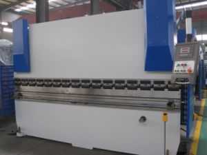 CNC Hydraulic Press Brake (100T-320T) pictures & photos