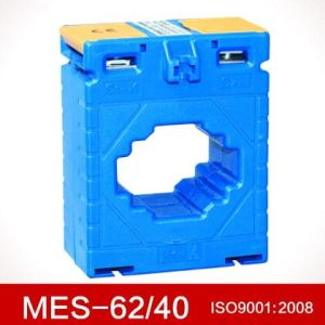 Low Voltage Ring Core Busbar Mounting Current Transformer (MES/CP) pictures & photos