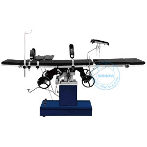 Hydraulic Operating Table (DZS-3001A) pictures & photos