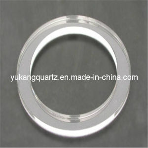 Quartz Insulator for Solar and Semiconductor Used pictures & photos
