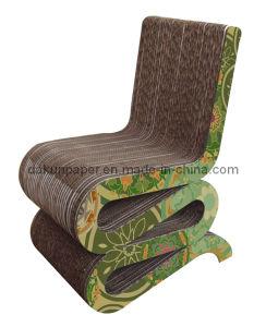 Excellent Paper Living Chair (DKPF100309S)