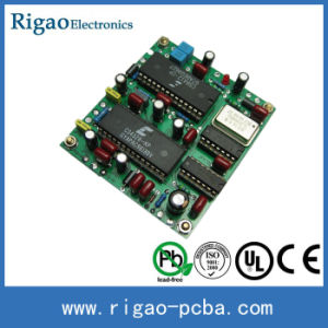 PCBA Electronical Design PCB Prototype HASL Lead Free pictures & photos