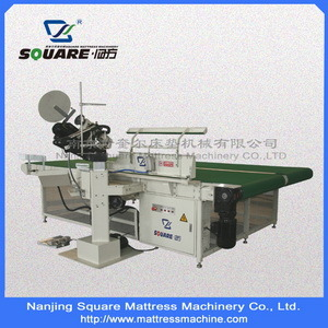 Auto-Flipping Tape Edge Mattress Machine (FB5A) pictures & photos