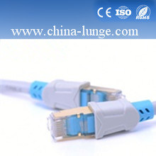 High Speed 1000Mbps 4 Pair Solid Copper UTP CAT6 Cable pictures & photos