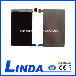 Original New LCD for Nokia Lumia 610 LCD Display Screen pictures & photos